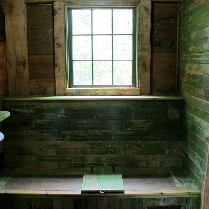 Composting Toilet Maine
