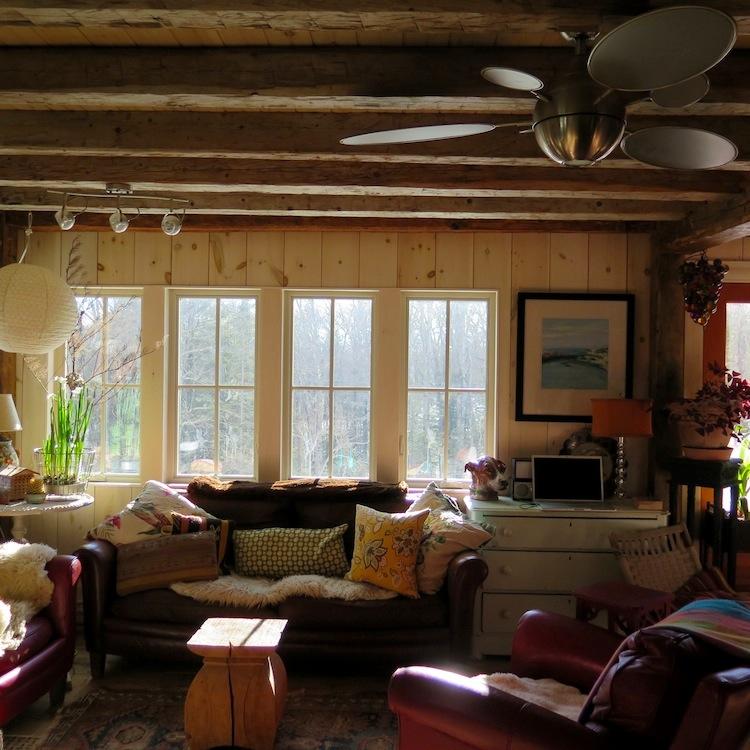 Salon RP house