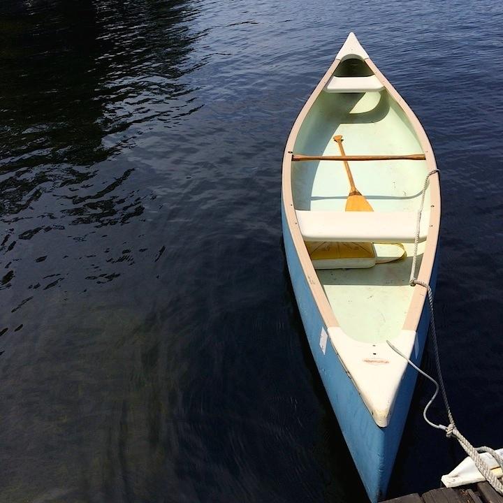 Sebago Lake Erica Berman