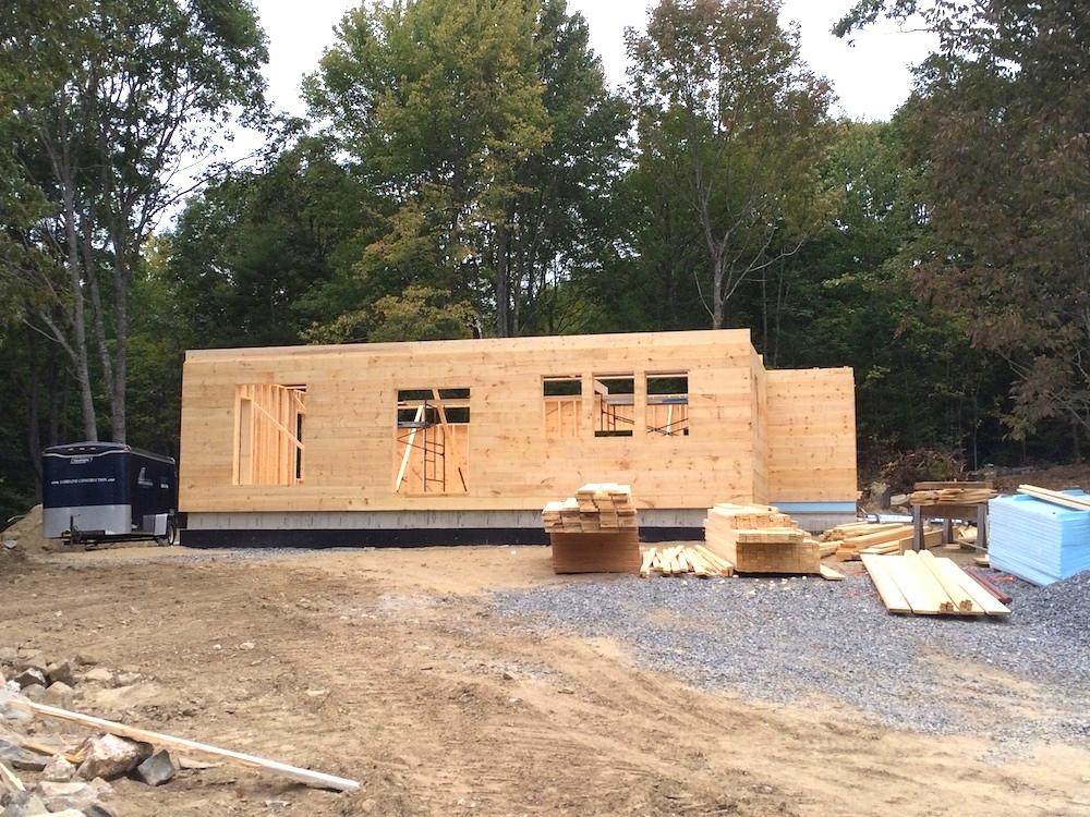 House September 20, 2014