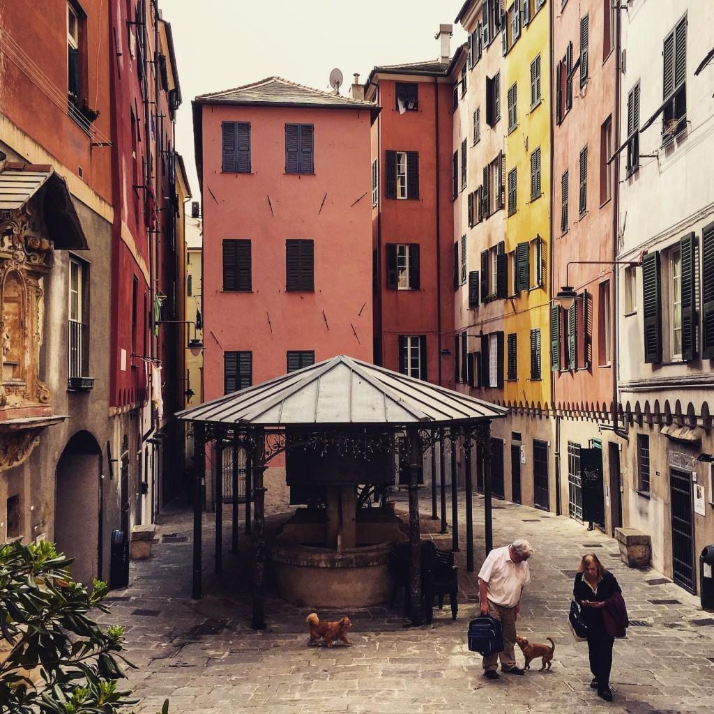 Genova Pre