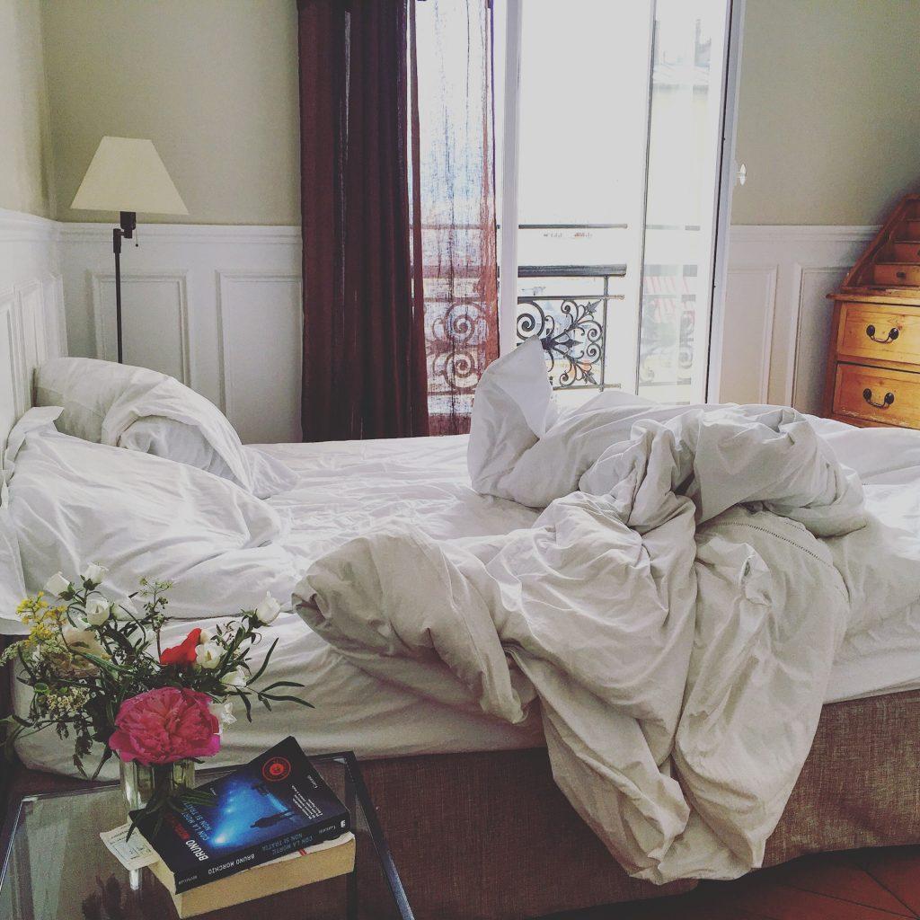 Morning Montmartre