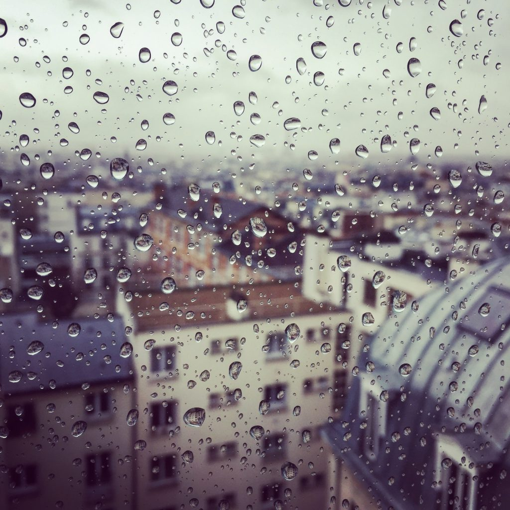 ABB rain