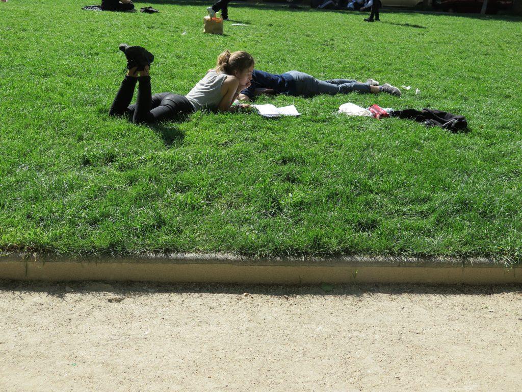 Spring Paris 7eme
